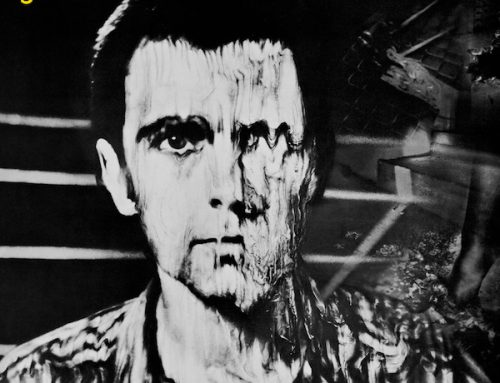 Peter Gabriel – Games Without Frontiers (Bill Shakes Dub Edit)