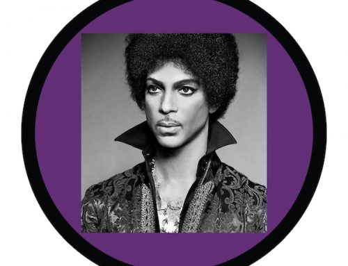 Prince – The Future (Bill Shakes Rerub)